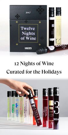 There's a Reason This Wine Advent Calendar Totally Sold Out Last Year - POPSUGAR