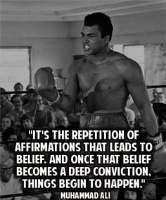 More Muhammad Ali Quotes http://www.webtrafficroi.com/muhammad-ali-quotes/