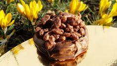 Mia bakar: Crispkakor Fika, Bite Size, Sweet Tooth, Muffin, Pudding, Breakfast, Desserts, Creative, Morning Coffee