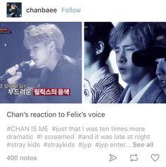 SAME CHAN.... same