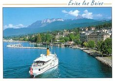 evian, france.....because i love evian water!!!