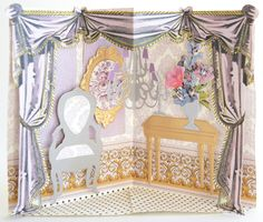 Anna Griffin Cards, Antique Chairs, Vignettes, Cozy, Antiques, Interior, Inspiration, Design, Home Decor
