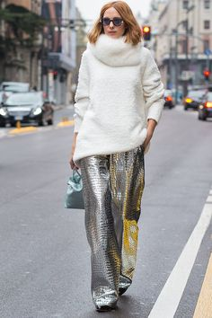 31 Outfit Ideas to Start the New Year in Style #purewow