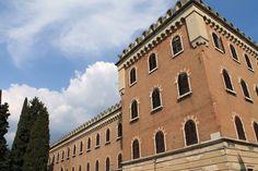 Castal San Pietro - Pic by Vincenzo Maggialetti