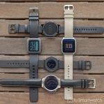 Los mejores smartwatches de 2015