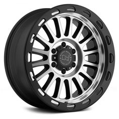 Black Rhino Taupo Machined Black Wheels For Sale & Black Rhino Taupo Rims And Tires 4x4 Tires, Rims And Tires, Truck Rims, Truck Wheels, Black Rhino Wheels, Vw Amarok, Off Road Wheels, Rv Parts And Accessories, Rims For Cars