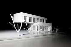 Strona główna - RAW Studio / pracownia architektoniczna