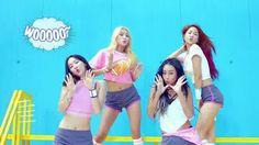 Sistar is the winner of summer girl group battle