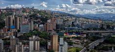 VENEZUELA | Caracas - Page 4 - SkyscraperCity