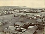 Johannesburg,  1900