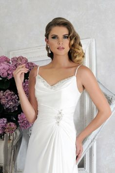 We Browse Veromia's 2014 Collection #weddingdress