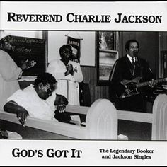 Found Fix It Jesus by Reverend Charlie Jackson with Shazam, have a listen: http://www.shazam.com/discover/track/40115093