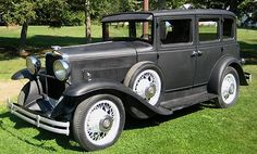 Classifieds for 1928 to 1930 Hupmobile Sedan - 1 Available