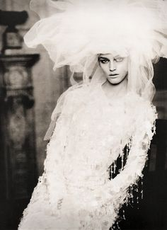 #Editorial #Fashion #Photography Paolo Roversi