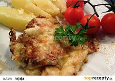 Vepřové kotlety v majonéze recept - TopRecepty.cz