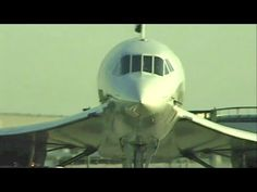 YouTube Airport Film, British Airways, Air France, Concorde, Before Us, Jfk, Infinite, Planes, Aviation