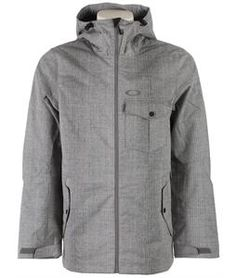 With 3,000 waterproof/breathability and durable, water-repellent coating, the Mig Lite Jacket keeps the air flowing and the elements at bay during your action-sport adventures. A hood with two-point adjustment and tricot-lined pockets on this lightweight jacket team up to shield you and your essentials from wind, snow and sleet.