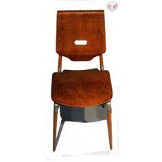 Židle, 1956