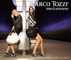 Marco Tozzi Lady Dior, Summer 2014, Gym Bag, Footwear, Bags, Stuff To Buy, Spring, Ideas, Fashion