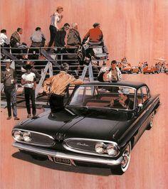 Desert Races (1962 Tempest)