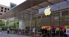 freelance80 free your space: Apple store contro Microsoft store: video confront...
