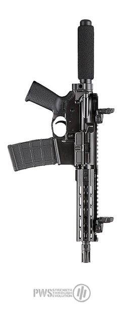 PWS MK107 Piston AR Pistol . Weapon's Media is an on line web publishing portal that publishes photos and also videos of weapon views, evaluations, information etc. from around the world wide web. Ours is a group of weapon devotees and followers that are constantly on a look out for trying completely new armaments and also the most up-to-date readily available technology in weaponry.