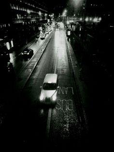 Changing Lanes #followme2013