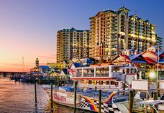 Emerald Grande, Destin, FL...been there, done that...best place in the world...almost