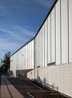Gallery of Youth Recreation & Culture Center / Cebra + Dorte Mandrup - 16