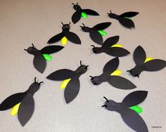 Titina's Art Room: 8 bug craft ideas for kids