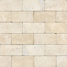 Check out this Daltile product: Travertine Collection Baja Cream (Tumbled) T720