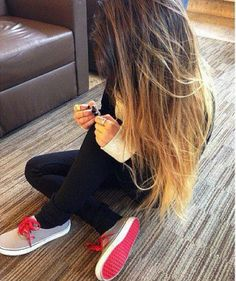 Ombre !