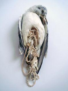 #BIRD #JEWELRY