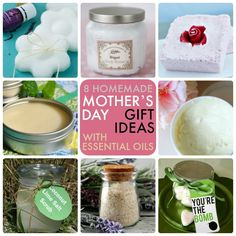 8.homemade.mother's.day.gift.ideas.with.essential.oils