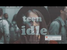 ►AHS Violet Harmon || Teen idle - YouTube