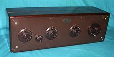 1920s Radios