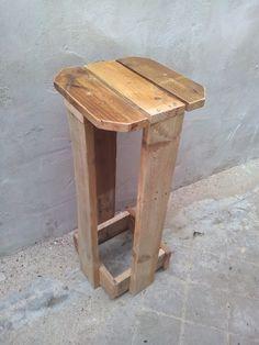 Muebles de palets set de muebles para el jard n con - Reciclaje de pales ...