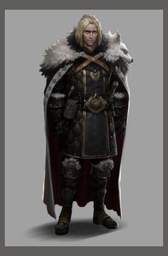 Aeros el mercader, rey de Emporion Dark Fantasy, Fantasy Male, Fantasy Armor, Medieval Fantasy, Inspiration Drawing, Fantasy Inspiration, Character Inspiration, Dungeons And Dragons Characters, Dnd Characters