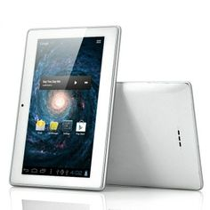Android 4.0 Tablet PC £68 inc delivery