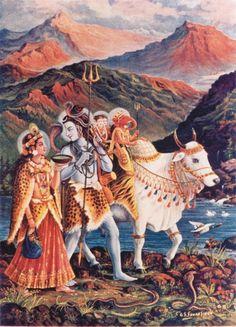 Shiva Parvati Images, Mahakal Shiva, Shiva Statue, Lord Krishna Images, Shiva Art, Ganesha Art, Krishna Art, Lord Shiva Pics, Lord Shiva Family