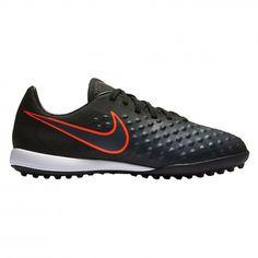 Nike Magista Opus II TF 844421 voetbalschoenen junior Black Black