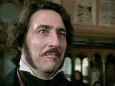 Ciaran Hinds is the ONLY Mr. Rochester for me! I love Ciaran in every role he plays--such a strength of being!