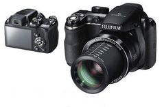 Fujifilm FinePix S4300 14 MP Digital Camera with Fujinon 26x Wide Angle Optical Zoom Black *** You can find more details by visiting the image link.