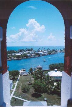 Hopetown, Abacos, Bahamas