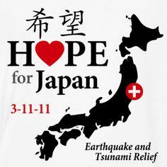 Cela fait un an que le Tsunami a ravagé les côtes du Japon et il y a toujours des familles qui se battent pour regagner leur foyer, le reconstruire ou même ne sont toujours pas relogées, des familles meurtries par des décès, des terres infectées, des conditions climatiques difficiles.  Alors j'ai voulu les aider, à mon humble niveau, en dédiant une page du site à tous ceux voulant leurs laisser un message, un dessin, une photo, voir une vidéo personnelle pour les soutenir !