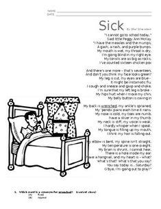 Pin by Barb Hinkel on Shel Silverstein | Silverstein poems ...