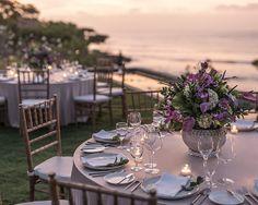 Wedding at Imperial Villa