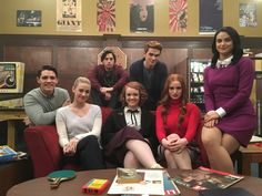 Riverdale Cast Image (31)