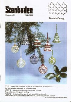 A Stenboden Beading Pattern Book with decorations using Rice Beads from Glitterwitch Craft Kits, Craft Supplies, Pattern Books, Bead Crafts, Beading Patterns, Crochet Earrings, Wax, Rice, Crafting