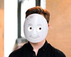 Emoji Masks Emoji Mask Moon Face Emoji Emoji